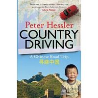 Country Driving, a Chinese road trip