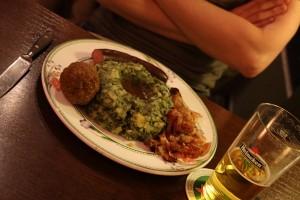 Holland cuisine