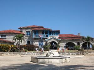 Casa de Al Capone