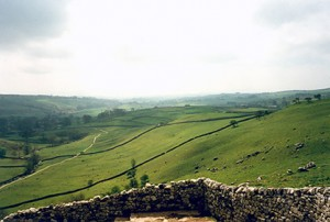 The Yorkshire Dales: quaint by diktat