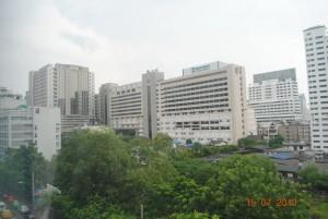 Bumrungrad Hospital, Thailand