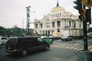 Museum of Art, Mexico City