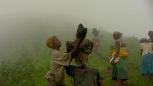Obudu, Nigeria