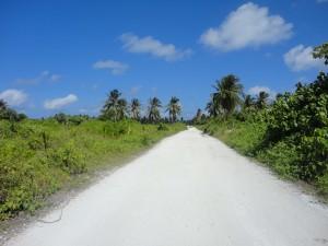 the walk to Heeratheera