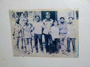 The seven survivors, Cambodia