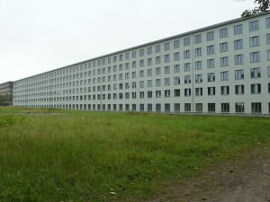 Prora, Hitler's hellish holiday camp