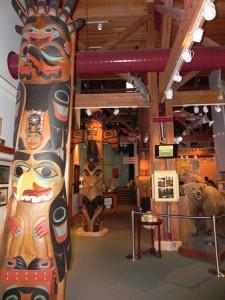 SE Alaska Discovery Center