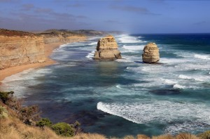 Victoria's Great Ocean Road: the 12 Apostles