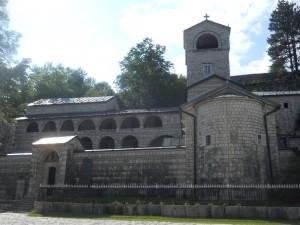 Centinje Monastery