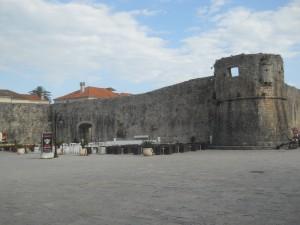 Budva: little Dubrovnik on the Adriatic coast