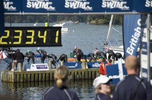 Windermere North Swim/Great North Swim