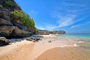 Bali's Samabe Beach