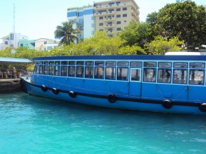 hulhumale ferry terminal