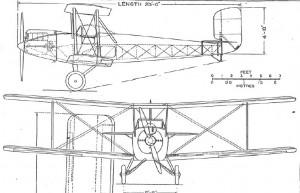 The Bluebird design