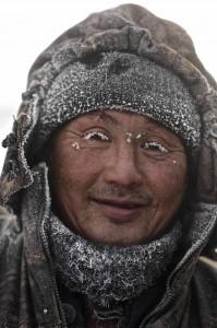 Yakut in Siberia