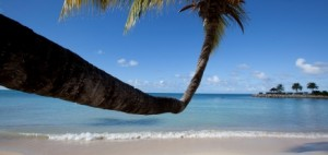 Blue Waters Resort, Caribbean