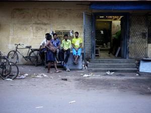 Mint Street, Chennai