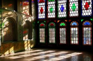 Narenjistan Palace, Shiraz
