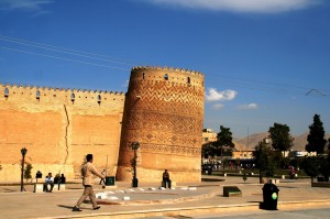 Shiraz Old Fort