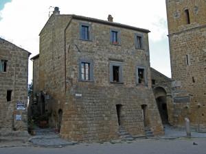 Civita, Italy's ultimate hill town