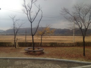 North Korea, Landscape