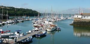 Mylore Harbour