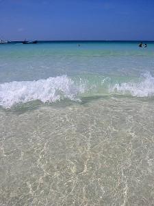 Waves, Borocay Island