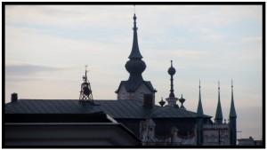 Rzeszow skyline