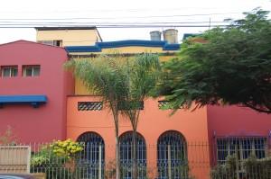 Miraflores Houses