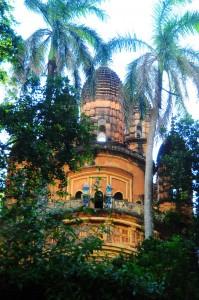 The Ramjew Temple
