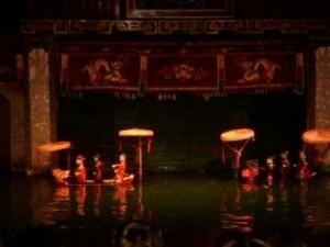 Puppet Theatre, Hoi An