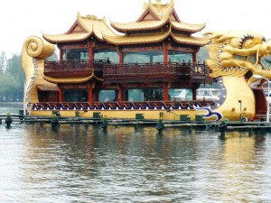 China, Hangzhou, West Lake