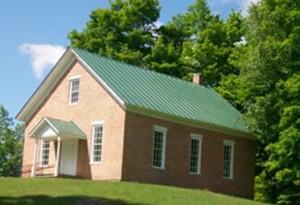 North Fairfield Baptist Church