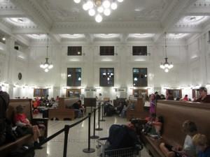 Seattle Union Station