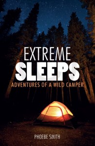 Extreme Sleeps book cover