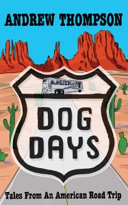 Dog Days by Andrew Thompson