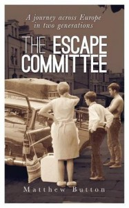 Escape Comittee book cover