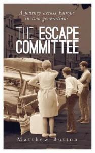 Escape Comittee book cover