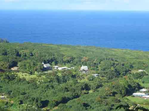 View, Hawaii