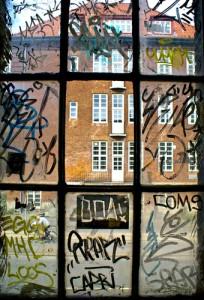 Christiniania, Copenhagen