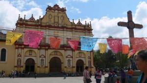 San Crristobal de las Casas