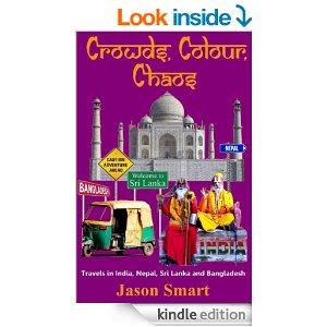 Jason Smart's book