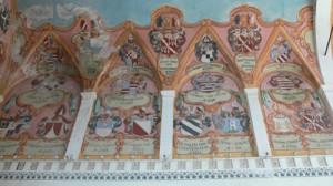 Chapel Murals