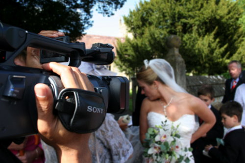 Wedding photography picture