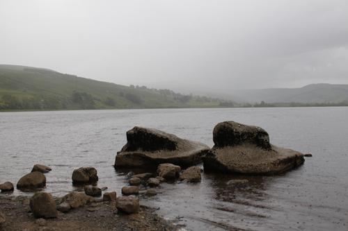 Lake Semerwater, Yorkshire