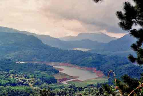 Scenic Nuwara Eliya