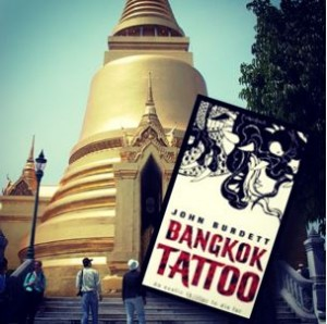 Bangkok Tattoo book cover