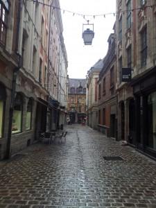 Lille's Flemish centre