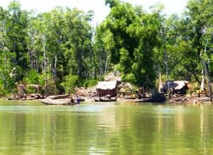 Loza River, Madagascar
