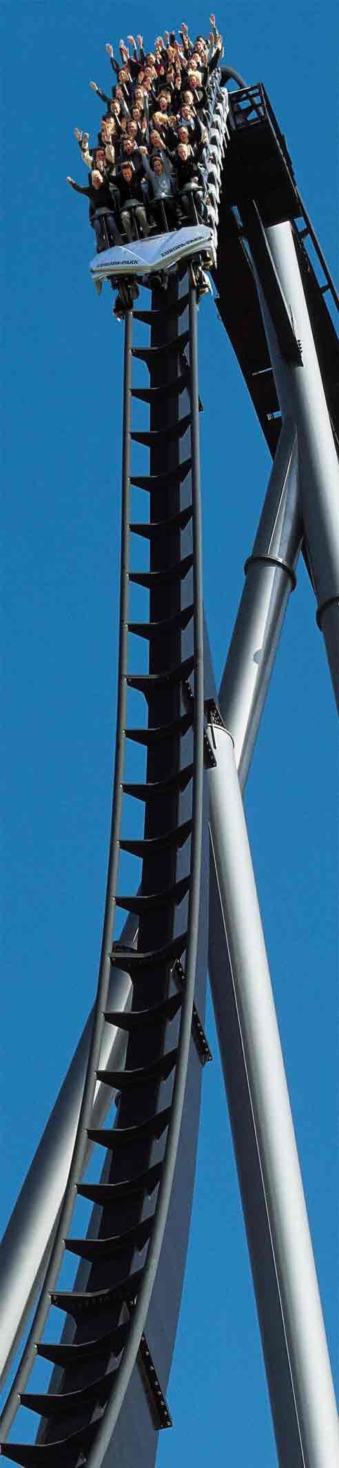 Europa Rollercoaster, Germany